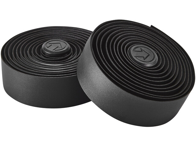 Pro Microfiber Smart Silicon Stuurband zwart